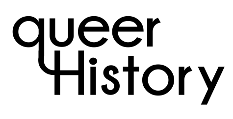 Queer History logo full