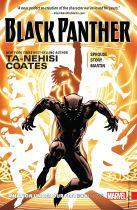 Black Panther vol 2