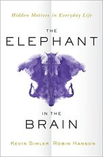 Elephant in the Brain