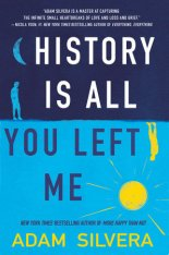 History is all you left me