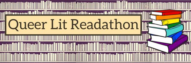 Queer Lit Readathon