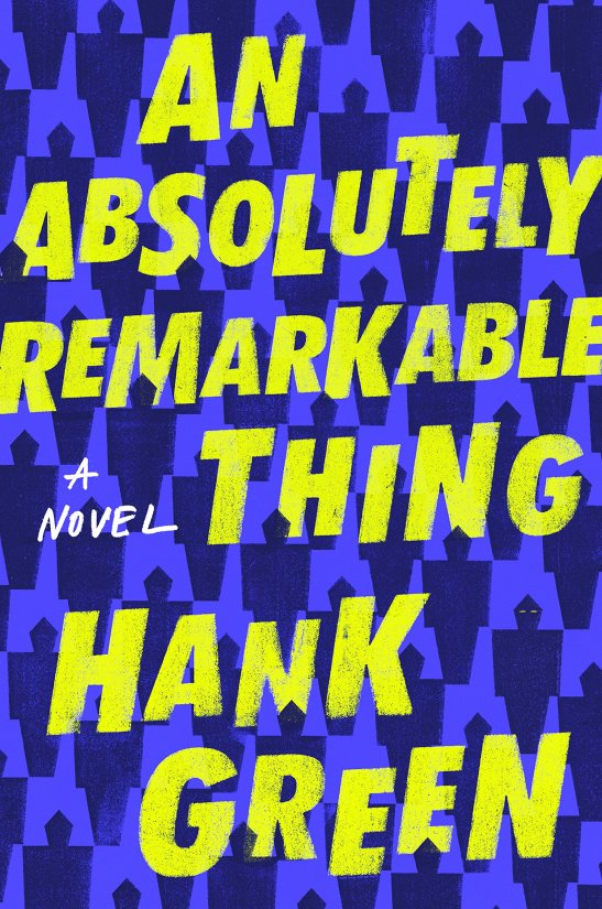 6 An Absolutely Remarkable Thing