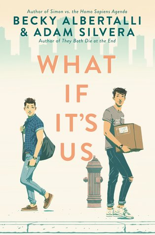 6 What If It's Us