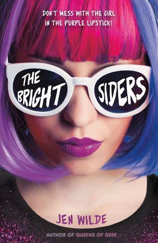 9 The Brightsiders