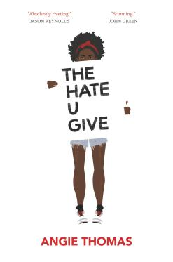 9 The Hate U Give