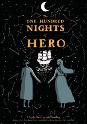 1 100 Nights of Hero