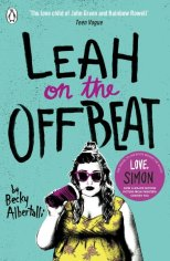 2 Leah on the Offbeat