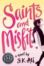 3 Saints and Misfits